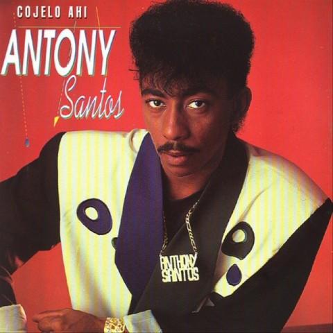 Anthony Santos Cógelo Ahí