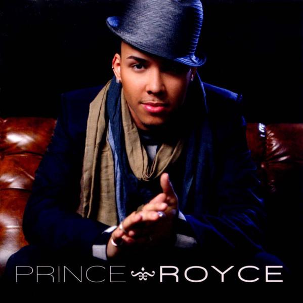 Prince Royce álbum 2010