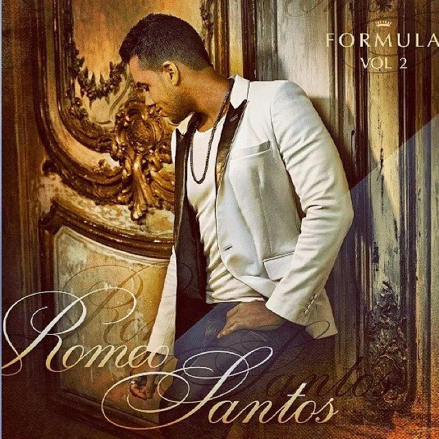 Romeo Santos Formula Vol 2