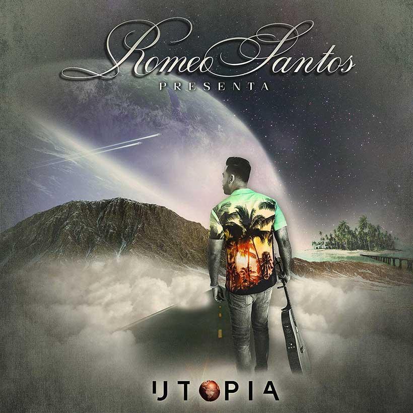 Romeo Santos Utopía