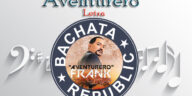 Aventurero letra / lyrics Frank Reyes