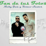 Fan de tus fotos Nicky Jamy Romeo Santos
