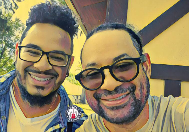 Luisito Vargas y Luis Vargas