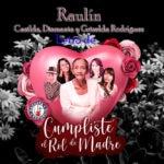 Cumpliste el Rol de Madre (letra / lyrics) Raulín, Casilda, Dismania y Griselda Rodríguez
