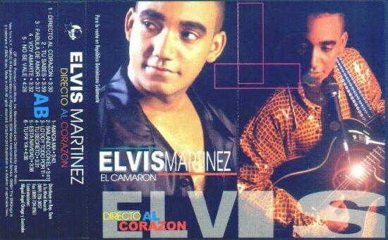 Elvis Martínez Directo al Corazón