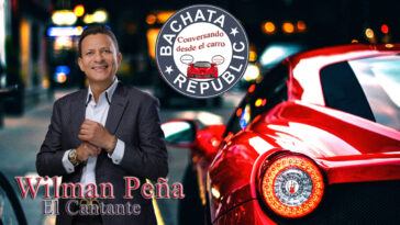Entrevista a Wilman Peña (Conversando desde el Carro)