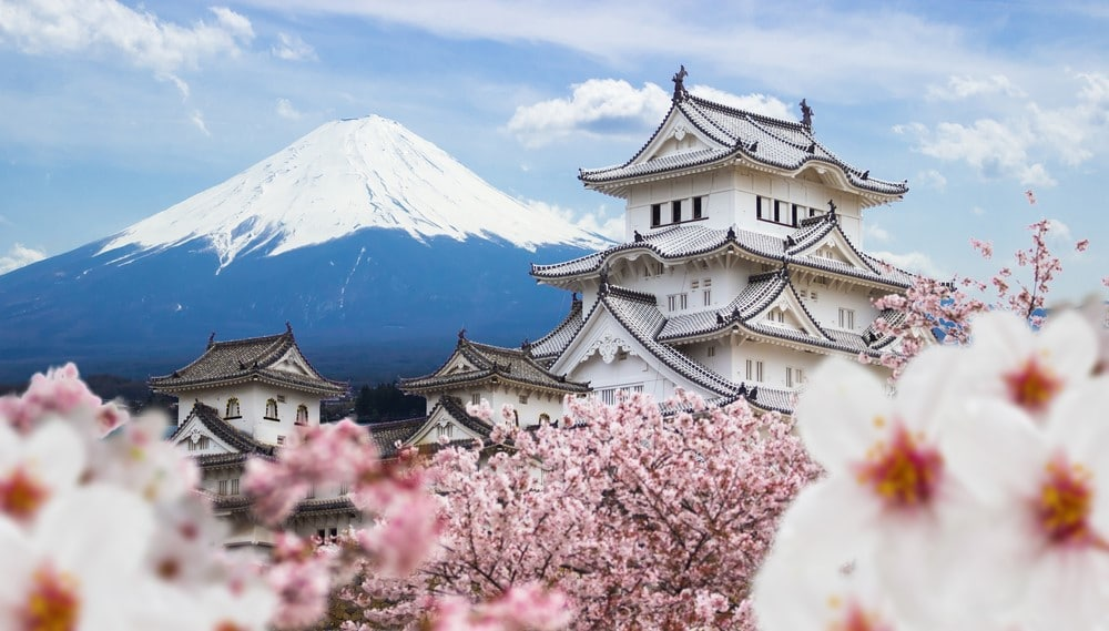 Mejores escuelas de bachata en Japón