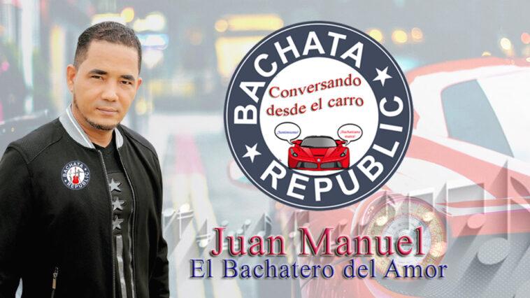 Entrevista a Juan Manuel