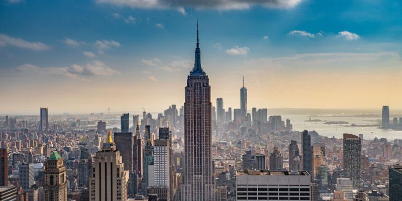 Clases de bachata en Nueva York