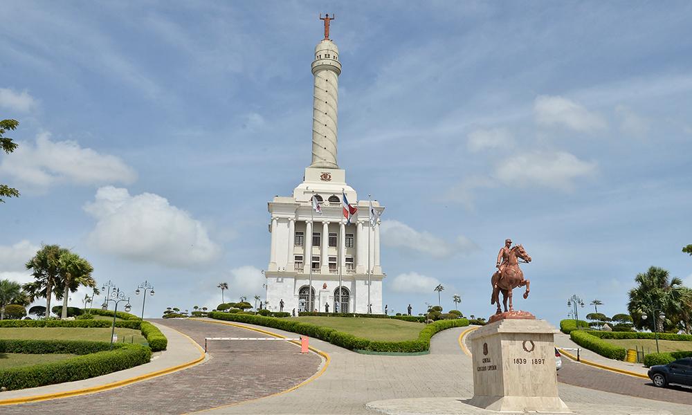Santiago de los Caballeros, Repúbica Dominicana